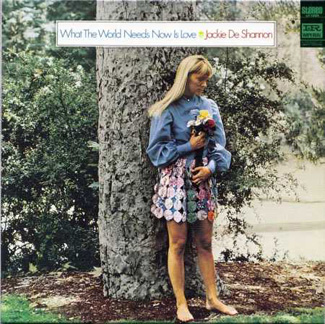 Jackie DeShannon What The World Small