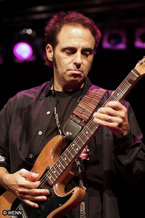 Nils Lofgren Net Worth